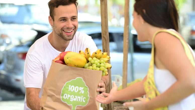 Osim što je zdravija, organska hrana je i 'borac' protiv raka