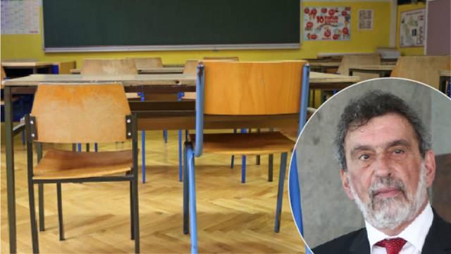 Sindikati poručili Fuchsu: Važno je da odmah provjere koliko su učenici propustili u online školi