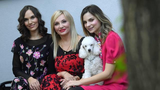 Gordana Buljan Flander: 'Obje kćeri su mi sada - kolegice...'