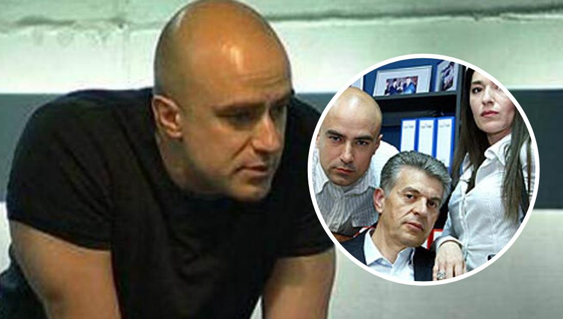 Poduzetnik je 'uvalio' Lučića u klopku: 'Novac sam dao policiji'