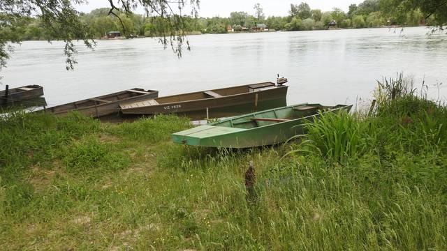 Sudar na Dravi: Vozač čamca je bio pijan, u rijeku palo i dijete...