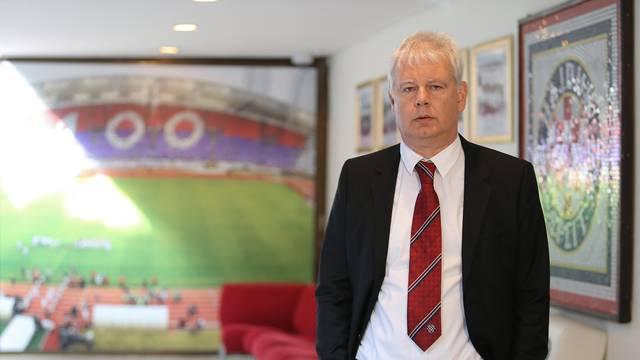 Brbić razmišlja o kandidaturi za novog predsjednika Hajduka