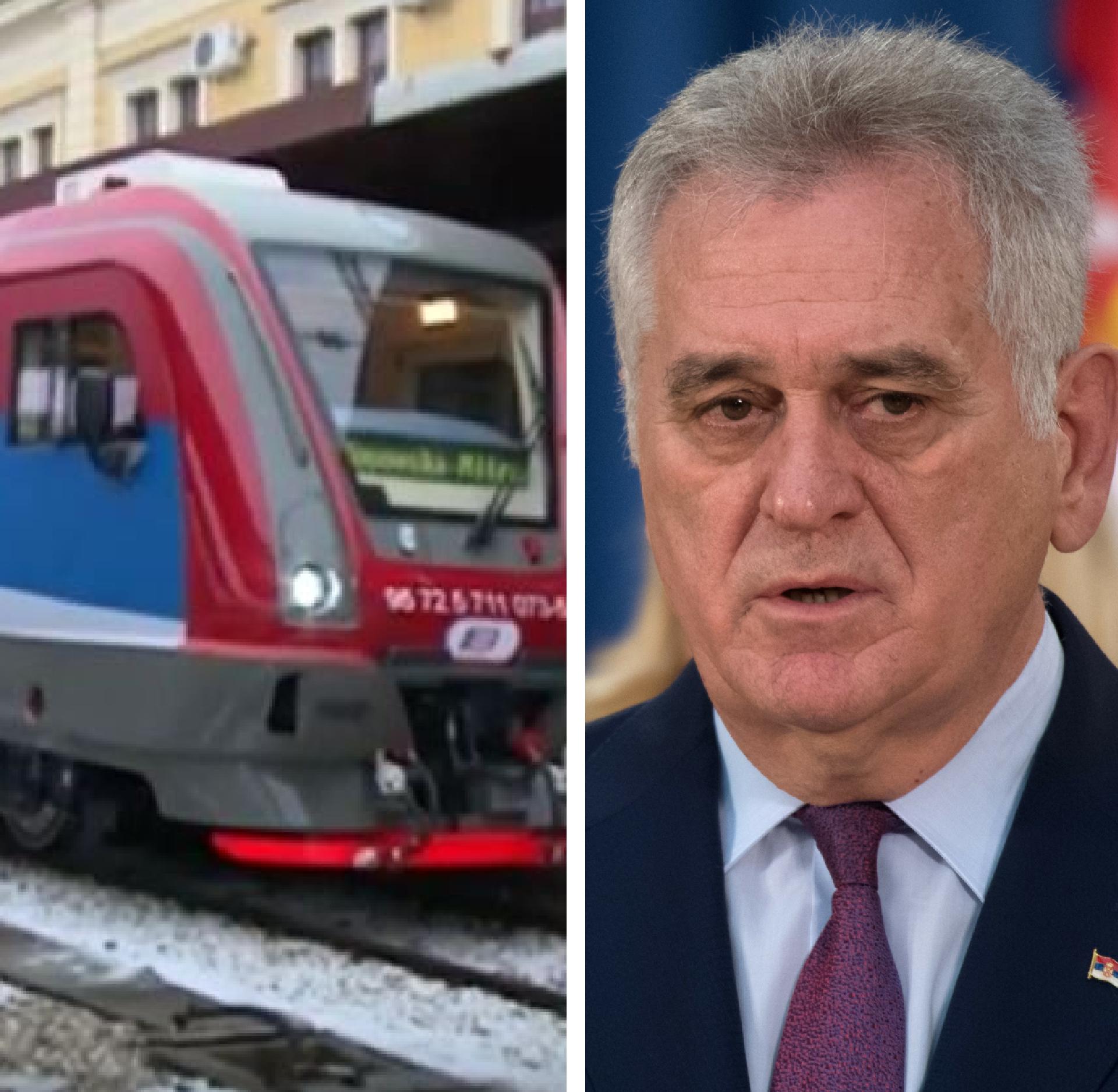 Nikolić prijeti slanjem vojske na Kosovo: Zaštitit ćemo Srbe