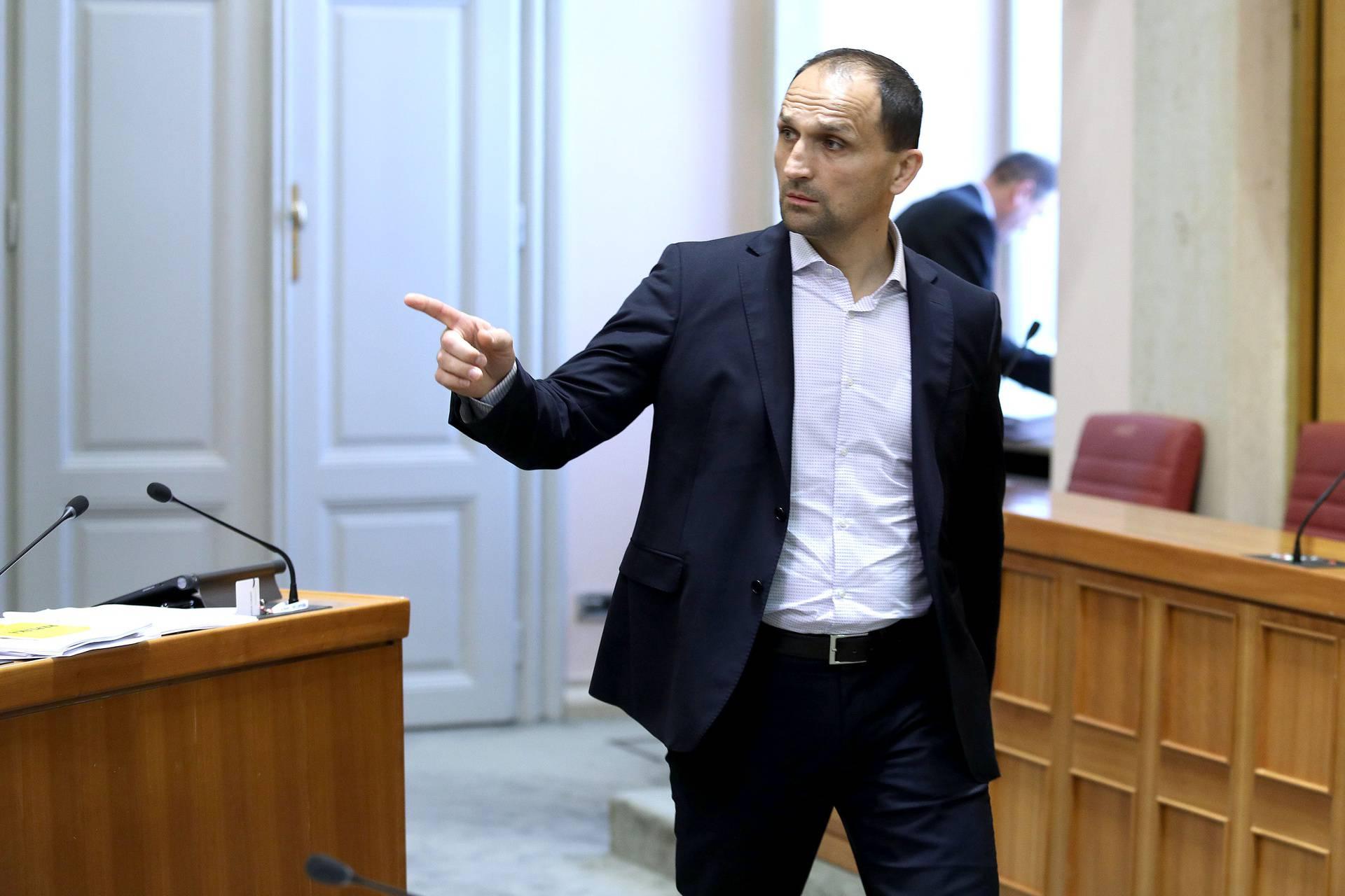 Anušić pohvalio HDZ: Uspjeli smo odraditi vrhunski posao