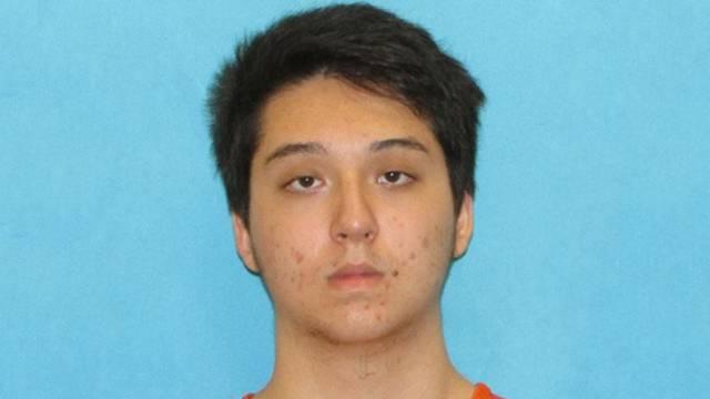 U Teksasu uhitili mladića (17): Planirao je masovnu pucnjavu
