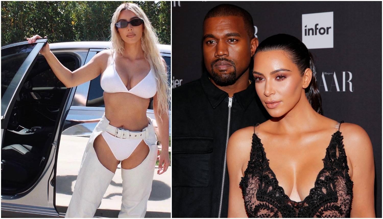 Nema pauze nakon skandala: Kim Kardashian već snima show