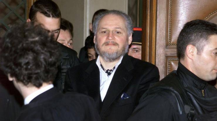 Crveni Terorist Carlos Šakal nekad je ljetovao u Dalmaciji
