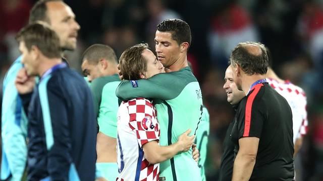 Za ostanak u Ligi nacija: Gdje gledati Hrvatsku i Portugal?
