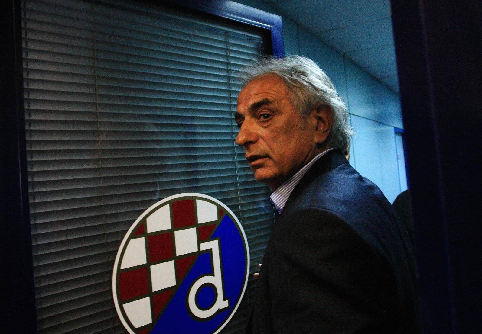 Vahi Dinamo nudi plaću kao što ima u Maroku: U Maksimiru bi zaradio milijun eura na godinu?