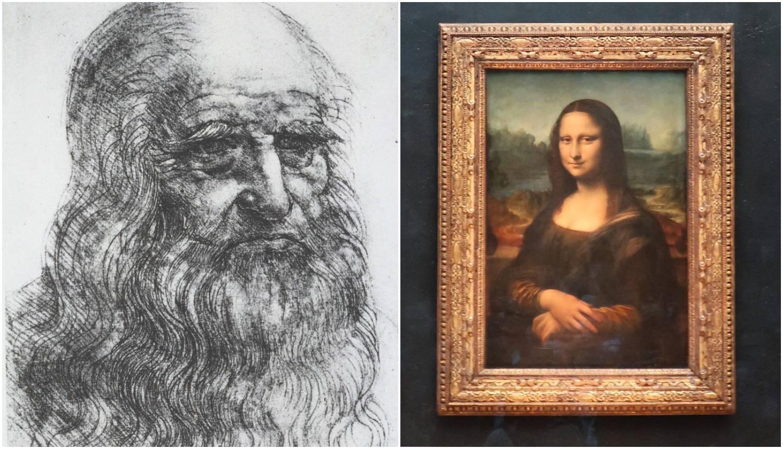 Leonardu Da Vinciju su 1476. sudili zbog seksa s trojicom...
