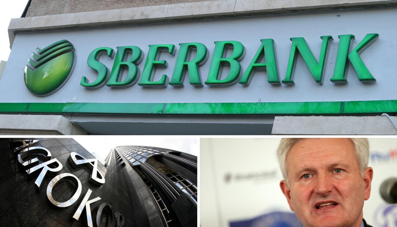 Sberbanka: Agrokor ide u ruke međunarodnim stručnjacima...