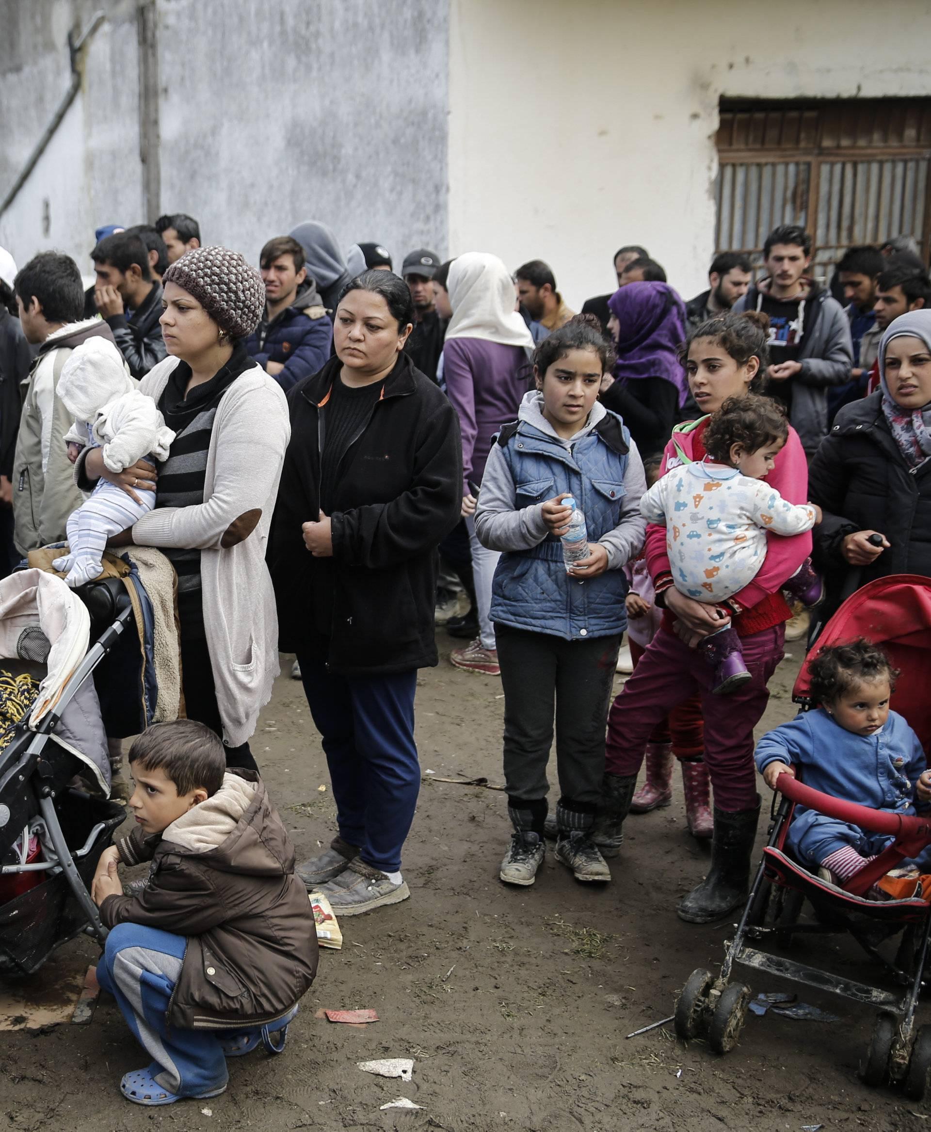 Dogovor EU i Turske: Grčka će sve izbjeglice vraćati u Tursku