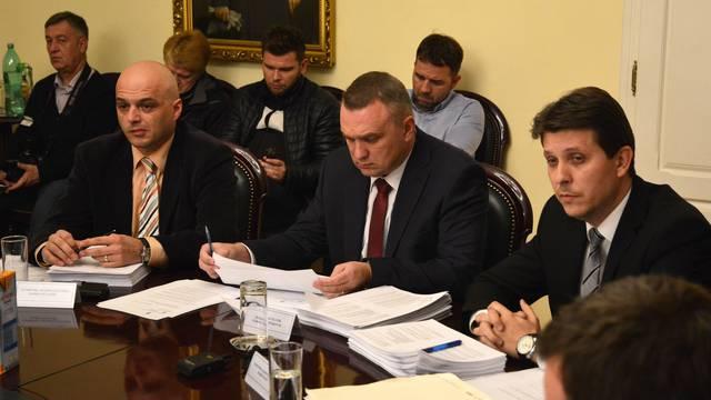 USKOK pokrenuo istragu protiv gradonačelnika Darka Puljašića i njegovog zamjenika Pilona