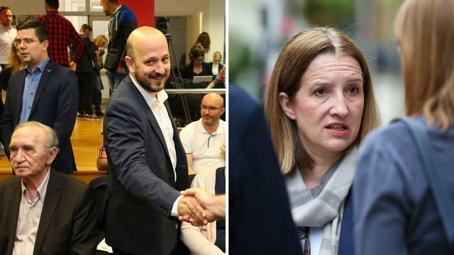 Kontaminirani izbori:  Kolarić i Maras žele pravo glasa za sve