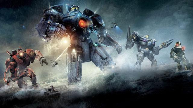 Za novi rat protiv monstruma trebaju nam i posve novi roboti