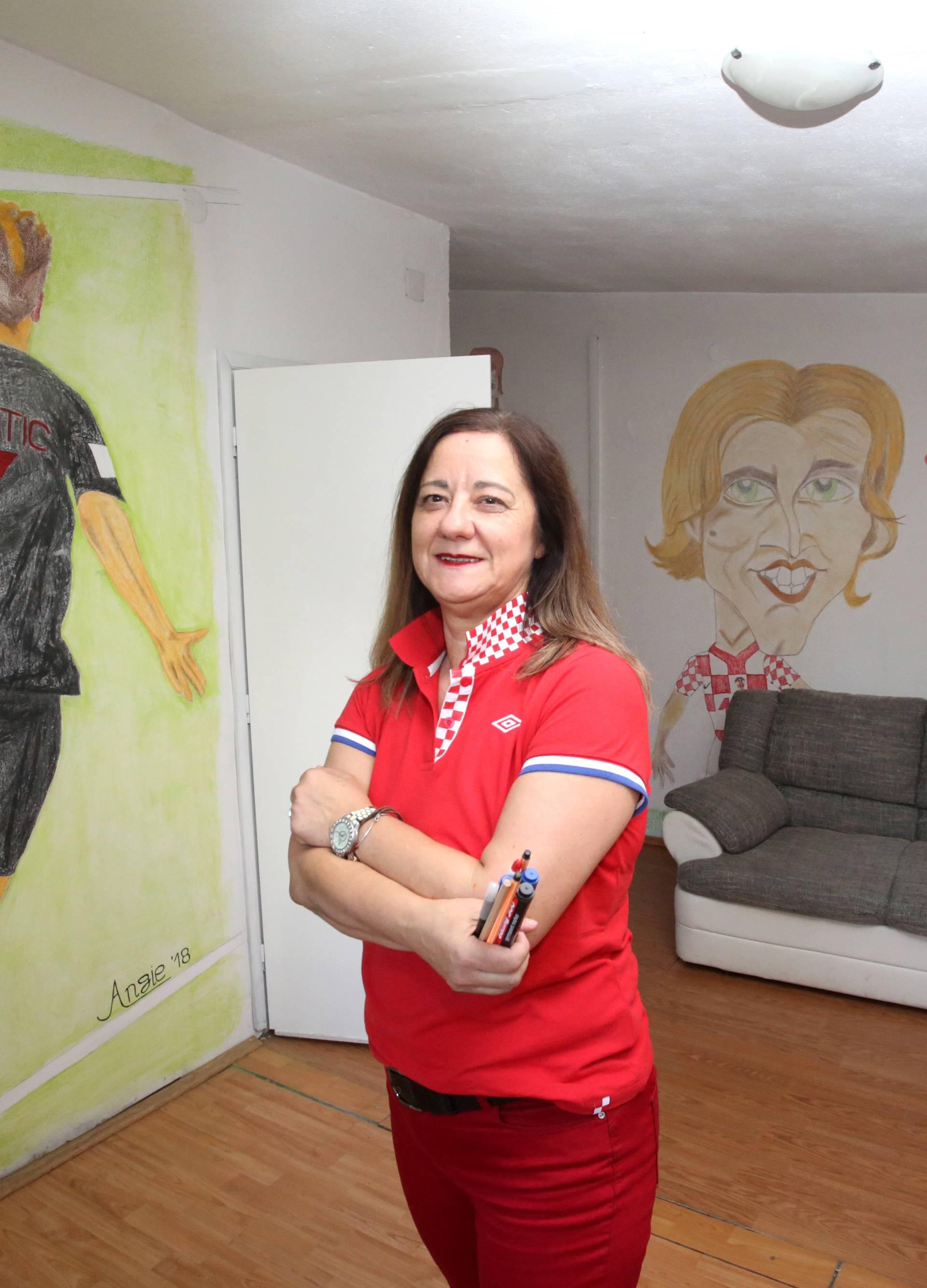 Andjelka Vuckovic