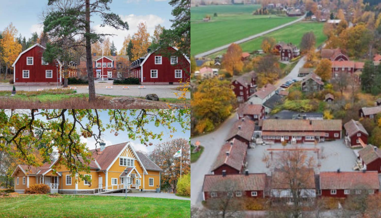 Prodaje se cijelo jedno švedsko 'wellness selo' za 47 milijuna kn