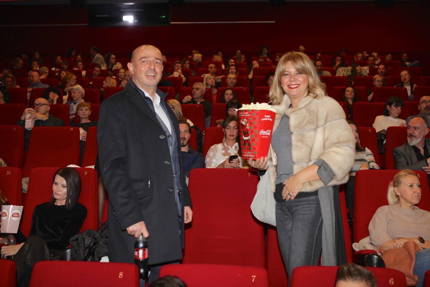 Poznati pohrlili pogledati novu komediju Woodyja Allena!