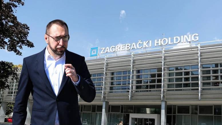 Stranka rada i solidarnosti traži hitnu sjednicu skupštine zbog stanja u Zagrebačkom holdingu
