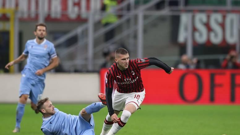 Rebić je napokon igrao cijeli susret! Milan prošao dalje...