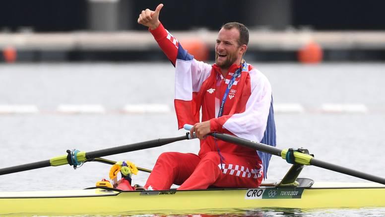 Korona i jednogodišnja odgoda Olimpijskih igara donijele su Hrvatskoj nešto više medalja...