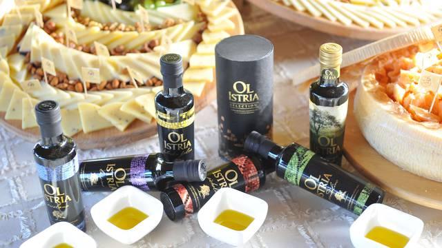 Ol Istria maslinova ulja ponovo osvojila New York