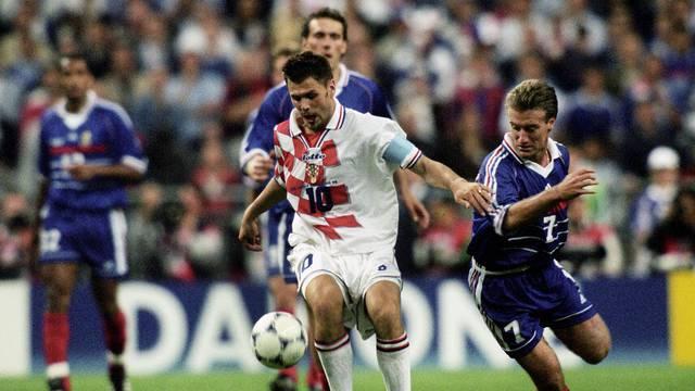 Skandal! Platini priznao da su finale SP-a 1998. - namjestili