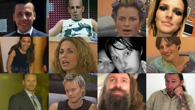 Dvanaest godina kasnije: Gdje su prve Big Brother zvijezde?