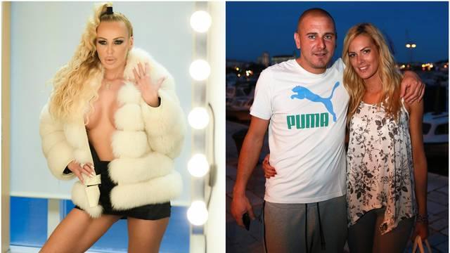 Moskwa pokazala poruke koje joj šalje Romano, pale su i puse