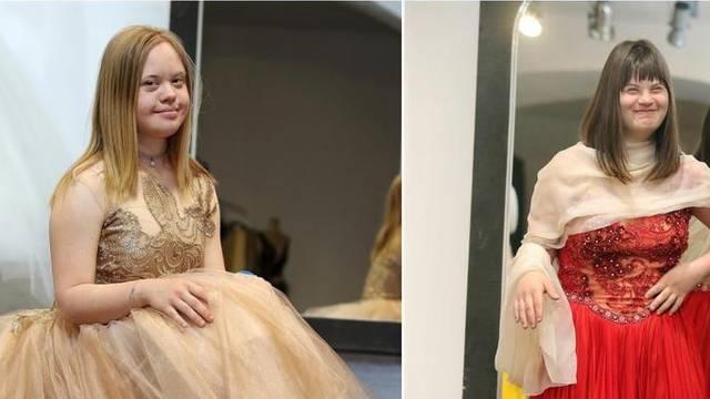 Tereza i Tonia nosit će haljine iz snova: 'I mi idemo na ples!'