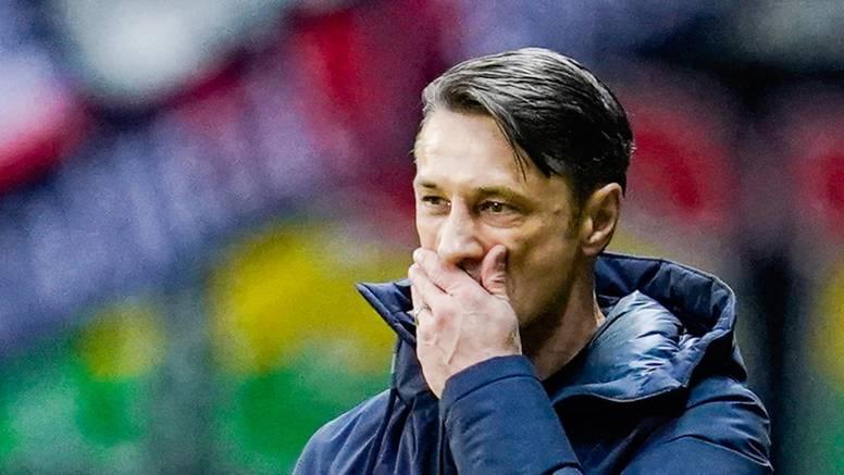Nijemci: Kovaču su ostale dvije utakmice! Sad je biti ili ne biti