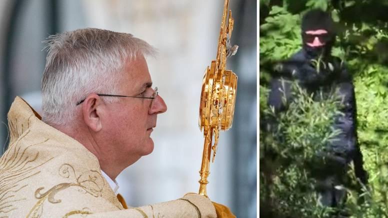 Riječki biskup Uzinić o snimci na kojoj mlate migrante na granici: 'Sramim se što sam čovjek'