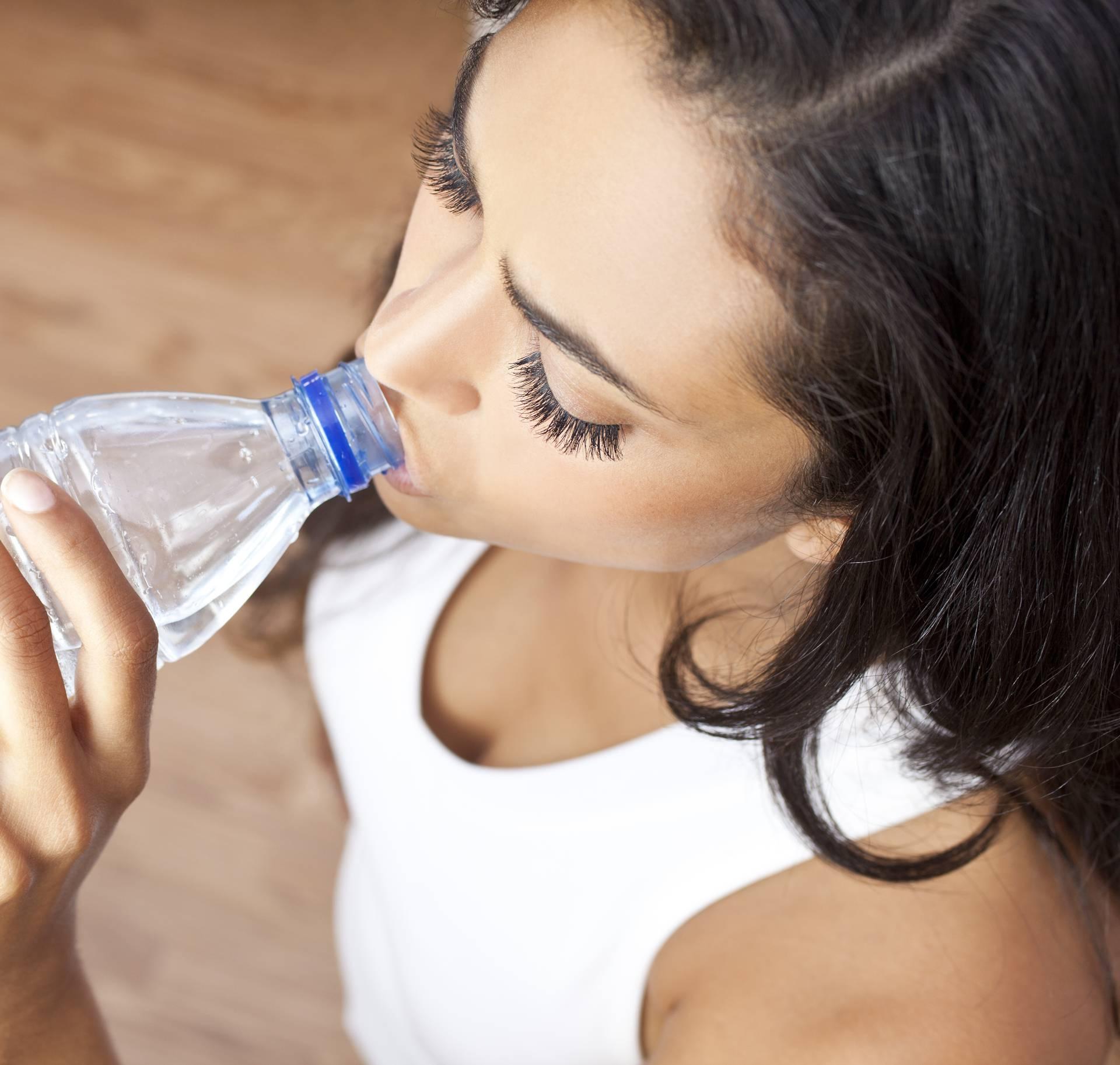 Ne pretjerujte: I previše vode može biti opasno za zdravlje