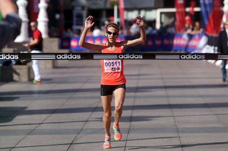 IAAF kaznio Lisu Nemec na 4 godine: Podigla sam i prijavu
