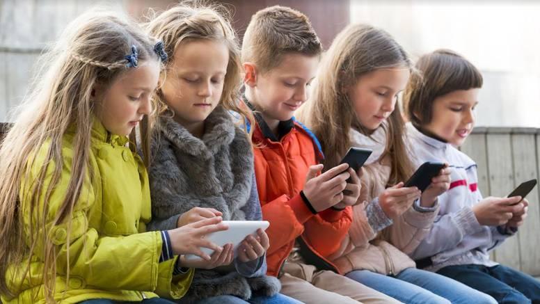 Istraživanje Huaweija: Izazovi odgoja djece u digitalno doba