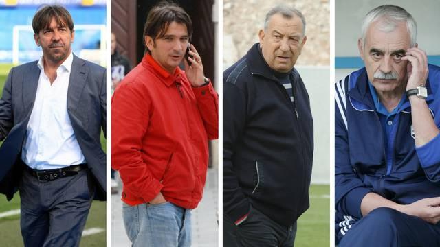 ANKETA Tko bi trebao doći na klupu Hajduka poslije Pušnika?