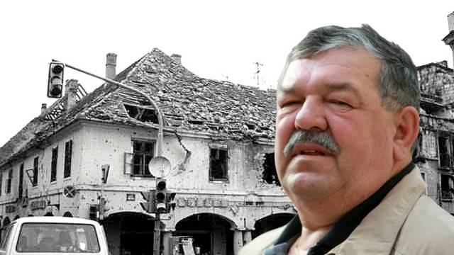 Dramatične snimke prije pada Vukovara: Dedaković je tražio pomoć, Tuđmana ne žele buditi