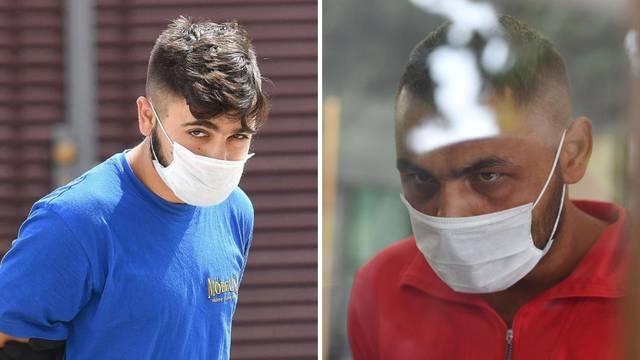 Uhićenom dvojcu iz Paraga nakon ispitivanja odredili mjesec dana istražnog zatvora