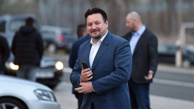 Kuščević potvrdio da će se kandidirati na izborima HDZ-a