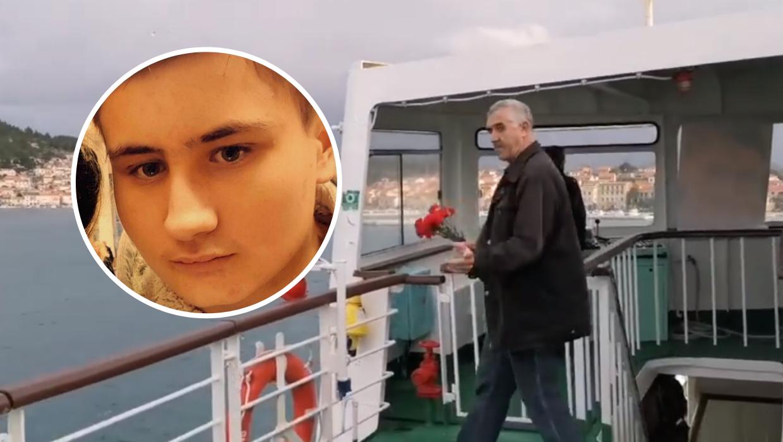 Pogledajte video: 'Lastovo' je zatrubilo preminulom Robertu