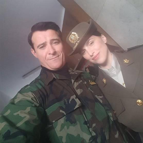 Glumi Dunju Gotovinu: Nisu me pozvali na premijeru 'Generala'