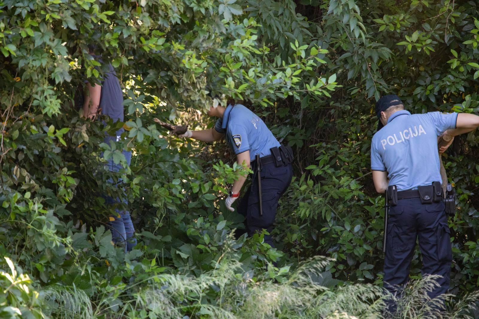 Dubrovnik: Sin u obiteljskoj kući pucao na roditelje,  očevid je u tijeku