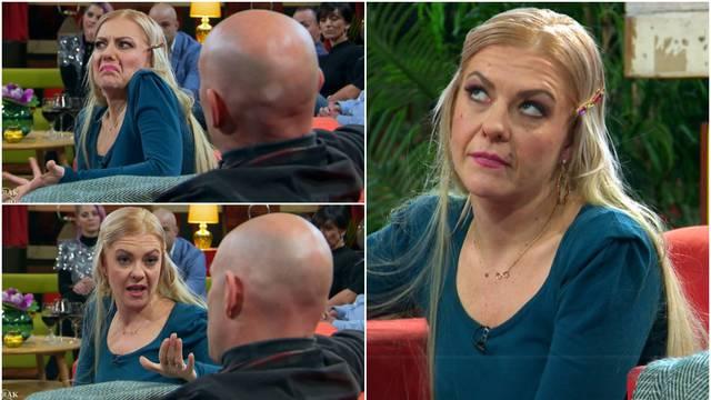 Lidija i Alen su se svađali čak i u finalu: 'Uopće me ne čuješ...'