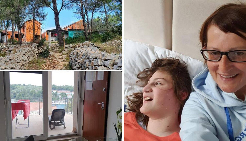 Pobjegle od korone: 'Sara ima niz dijagnoza, hvala na pomoći'