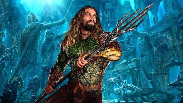 Kakvo postignuće: 'Aquaman' je otplivao do rekordne zarade