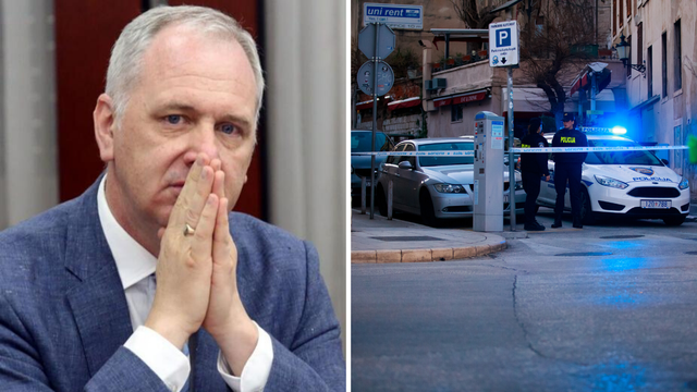 'Ubojica je uhićen, a policija će ubrzo izaći s detaljima slučaja'