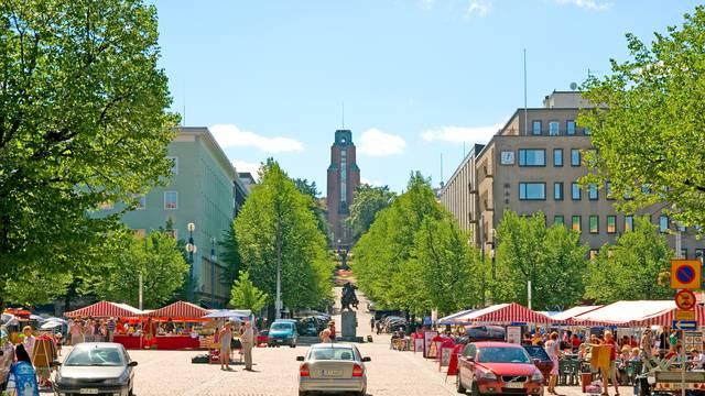 Tko smanji emisiju ugljika, u Finskoj može dobiti nagrade