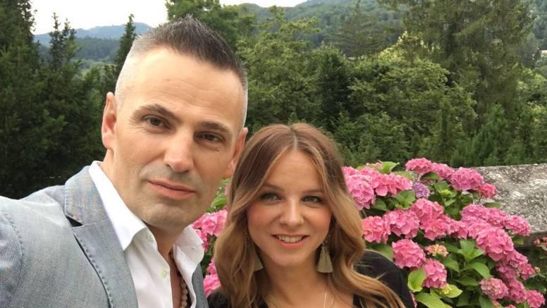 Marija Husar Rimac posvetila je objavu suprugu: 'Ti si moje sve'