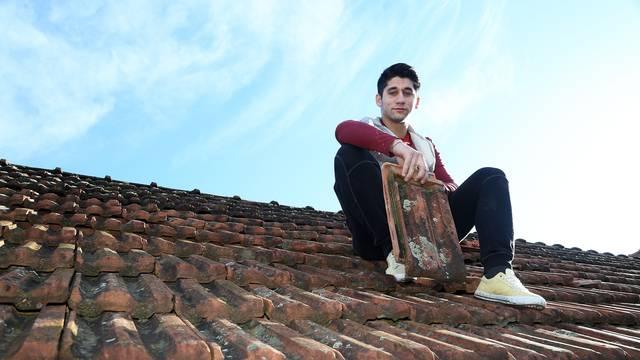 Simbad Dobrotvorac: 'Dok god stojim, čuvat ću svoju Petrinju'