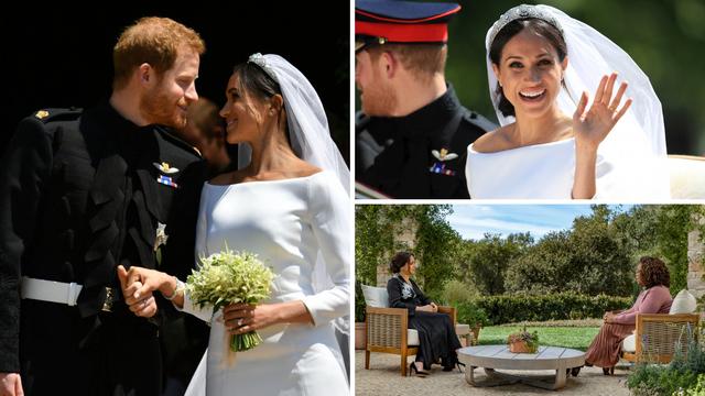 Meghan i Harryja opet uhvatili u laži! Nadbiskup negirao da ih je vjenčao tri dana prije svadbe